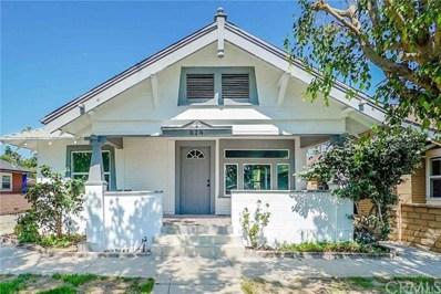 814 S. SYCAMORE, Santa Ana, CA 92701 - MLS#: PW21022905