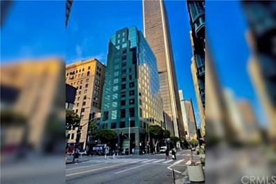 655 S Hope Street UNIT 1006, Los Angeles, CA 90017 - MLS#: PW21023459