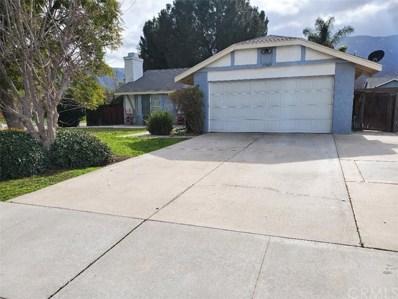 19089 Tule Way, Lake Elsinore, CA 92530 - MLS#: PW21023999