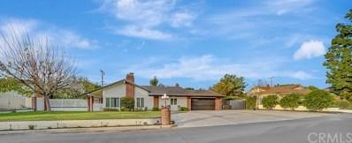 18315 Timberlane Drive, Yorba Linda, CA 92886 - MLS#: PW21024340