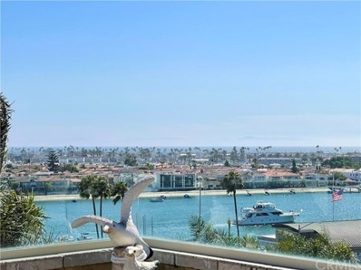 1601 Kings Road, Newport Beach, CA 92663 - MLS#: PW21025112