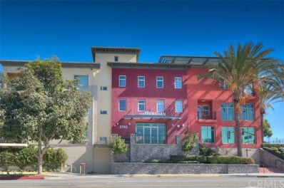 2742 Cabrillo Avenue UNIT 314, Torrance, CA 90501 - MLS#: PW21025163