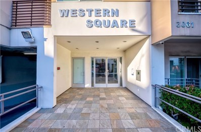 3061 W 12th Pl UNIT 401, Los Angeles, CA 90006 - MLS#: PW21025864