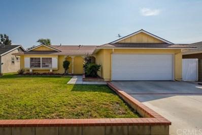 6022 Cortez Drive, Huntington Beach, CA 92647 - MLS#: PW21026161