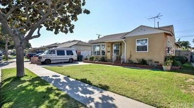 4561 Adenmoor Avenue, Lakewood, CA 90713 - MLS#: PW21026227