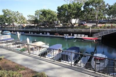 9124 Marina Pacifica Drive, Long Beach, CA 90803 - MLS#: PW21026481