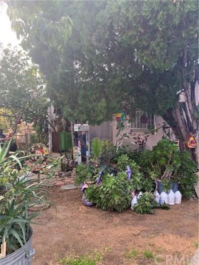 407 S Ferris Avenue, Los Angeles, CA 90022 - MLS#: PW21026601