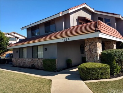1294 Flemington Road, Riverside, CA 92506 - MLS#: PW21026835