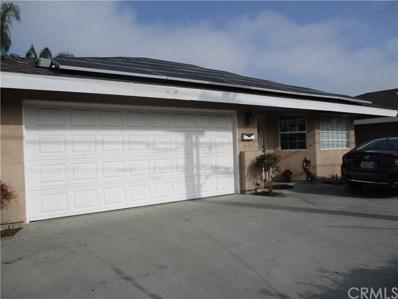 700 N East Street, Anaheim, CA 92805 - MLS#: PW21026981