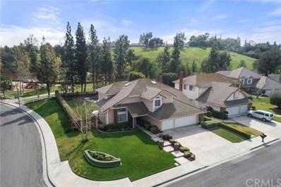 21145 Spring Oak, Yorba Linda, CA 92886 - MLS#: PW21027413