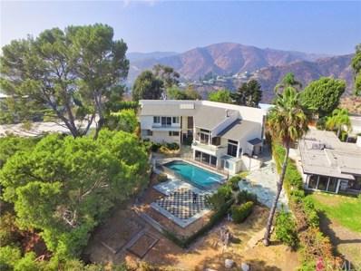 940 Linda Flora Drive, Los Angeles, CA 90049 - MLS#: PW21028238