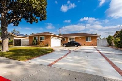 2518 E Commonwealth Avenue, Fullerton, CA 92831 - MLS#: PW21028568
