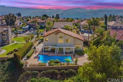 24675 Los Adornos, Yorba Linda, CA 92887 - MLS#: PW21028757