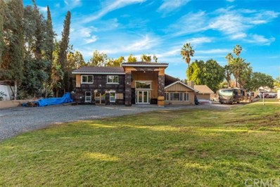 5596 Mountain View Avenue, Yorba Linda, CA 92886 - MLS#: PW21029358