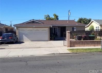 522 S Shelton Street, Santa Ana, CA 92703 - MLS#: PW21030238