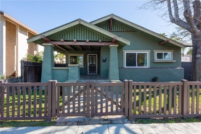 802 Gaviota Avenue, Long Beach, CA 90813 - MLS#: PW21030240