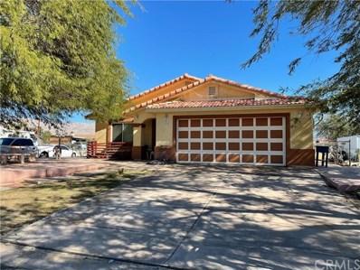 16860 Avenida Descanso, Desert Hot Springs, CA 92240 - MLS#: PW21030278