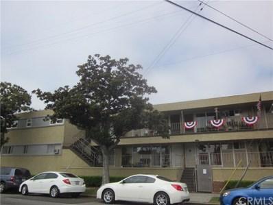 231 Junipero Avenue UNIT 11, Long Beach, CA 90803 - MLS#: PW21030716