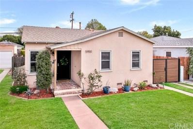 5950 Myrtle Avenue, Long Beach, CA 90805 - MLS#: PW21031495