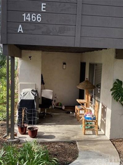 1466 Cabrillo Park Drive UNIT A, Santa Ana, CA 92701 - MLS#: PW21031627