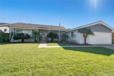 2535 N Cottonwood Street, Orange, CA 92865 - MLS#: PW21031680