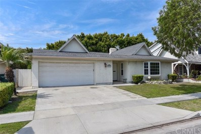 6051 Softwind Drive, Huntington Beach, CA 92647 - MLS#: PW21031831