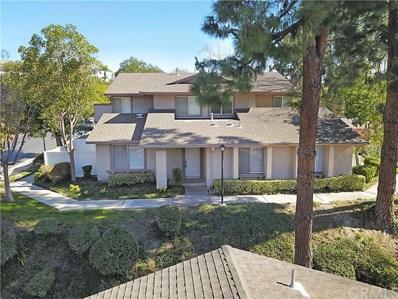 19956 Ridge Manor Way UNIT 33, Yorba Linda, CA 92886 - MLS#: PW21031846
