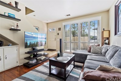 849 S Yellowstone Way, Anaheim Hills, CA 92808 - MLS#: PW21031887