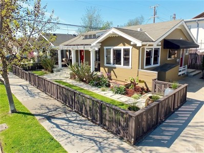 425 Orizaba Avenue, Long Beach, CA 90814 - MLS#: PW21031936