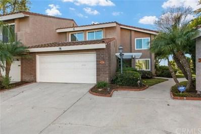 6401 E Nohl Ranch Road UNIT 97, Anaheim Hills, CA 92807 - MLS#: PW21032332