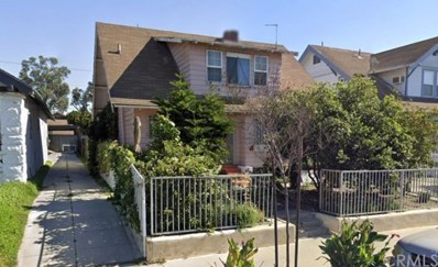 2920 Van Buren Place, Los Angeles, CA 90007 - MLS#: PW21032706