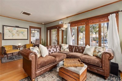 820 S Halladay Street, Santa Ana, CA 92701 - MLS#: PW21032791