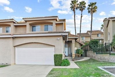740 S Palomino Lane, Anaheim Hills, CA 92807 - MLS#: PW21032816