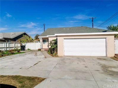 9291 Mcclure Avenue, Westminster, CA 92844 - MLS#: PW21033109