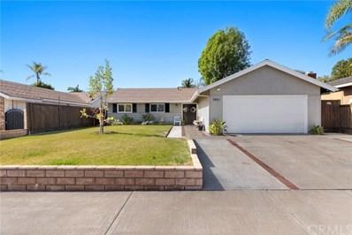 5861 Casson Drive, Yorba Linda, CA 92886 - MLS#: PW21033791