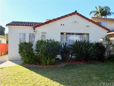 5967 Myrtle Avenue, Long Beach, CA 90805 - MLS#: PW21033837