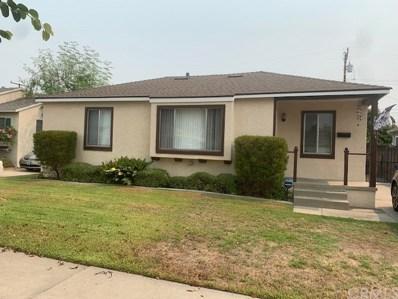 5854 Hazelbrook Avenue, Lakewood, CA 90712 - MLS#: PW21035073