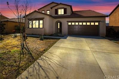 15111 Courtney Lane, Lake Elsinore, CA 92530 - MLS#: PW21035100