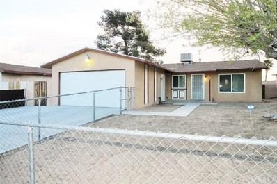 305 Muir Avenue, Barstow, CA 92311 - MLS#: PW21035358