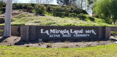 13546 La Jolla Circle UNIT 209C, La Mirada, CA 90638 - MLS#: PW21035845