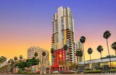 400 W Ocean Boulevard UNIT 206, Long Beach, CA 90802 - MLS#: PW21036272