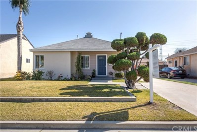 6028 Dunrobin Avenue, Lakewood, CA 90713 - MLS#: PW21036492