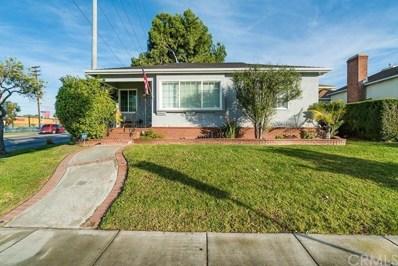 633 W Hillsdale Street, Inglewood, CA 90302 - MLS#: PW21036639