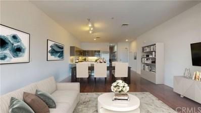 801 S Grand Avenue UNIT 1603, Los Angeles, CA 90017 - MLS#: PW21037181
