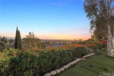 12892 Panorama Place, Santa Ana, CA 92705 - MLS#: PW21037712