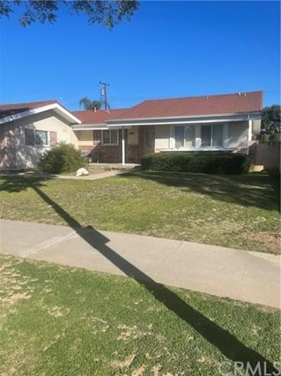 2565 N Cottonwood Street, Orange, CA 92865 - MLS#: PW21038164