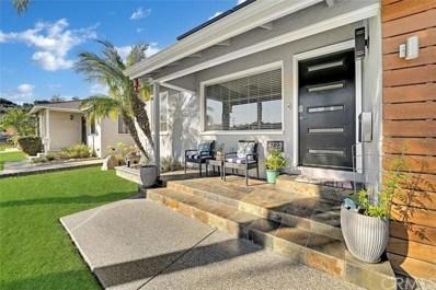 4723 Radnor Avenue, Lakewood, CA 90713 - MLS#: PW21038324
