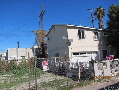 1071 E Chanda Court, Long Beach, CA 90813 - MLS#: PW21038920