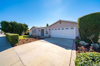 6072 Chinook Avenue, Westminster, CA 92683 - MLS#: PW21038996