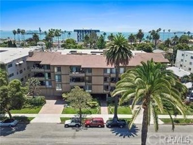 2538 E 2nd Street UNIT 204, Long Beach, CA 90803 - MLS#: PW21039354